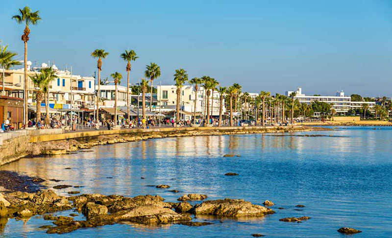 Pafos Harbour