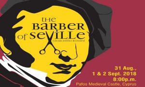 barber- Visit Pafos